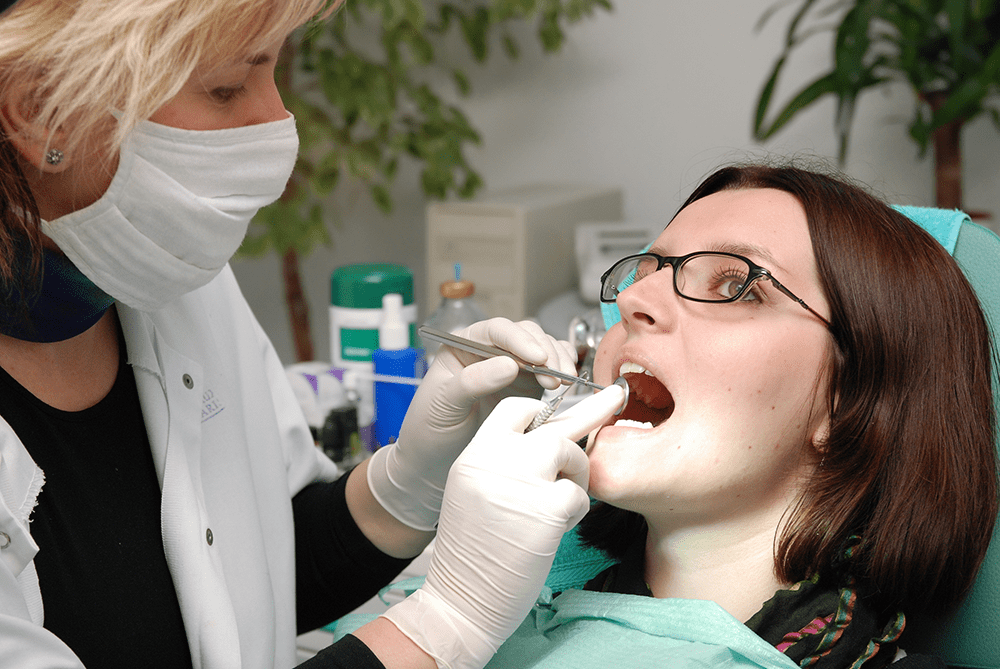 Tooth Extraction Fallbrook