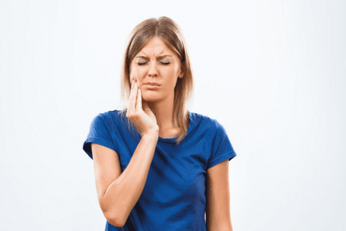 Tooth Pain Relief Fallbrook